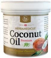 Kokosový olej Premium bio Herbamedicus