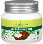 Kokosový olej Saloos