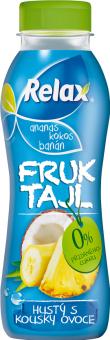 Koktejl Fruktajl Relax