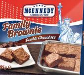 Brownie Mcennedy