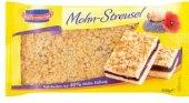 Koláč drobenkový Kuchen Meister