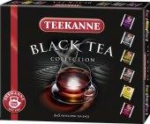 Kolekce čajů Black tea Teekanne