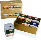 Kolekce čajů Classical Ahmad Tea