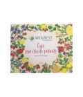 Kolekce čajů Megafyt Pharma