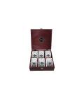Kolekce čajů Rioba - dřevěný box