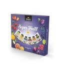 Kolekce čajů Super Fruits Bercoff Klember