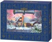 Kolekce vánoční Chaloupka Chocoland