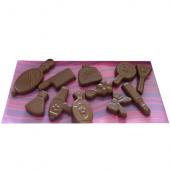 Kolekce čokoládek