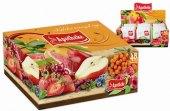 Kolekce ovocných čajů Apotheke