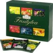 Kolekce ovocných čajů Fruitytea Ahmad Tea