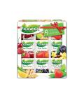 Kolekce ovocných čajů Pickwick