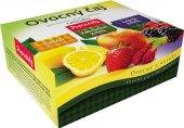 Kolekce ovocných čajů Popradský