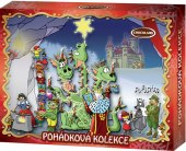 Kolekce vánoční Chocoland