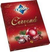 Kolekce vánoční Červená Orion