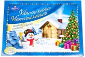 Kolekce vánoční Figaro