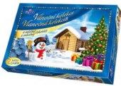 Kolekce vánoční figurková Figaro