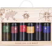 Kolekce vín Reise um die Welt - dárkové balení