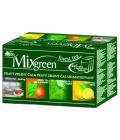 Kolekce zelených čajů Mix Green Vitto Tea