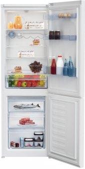 Kombinovaná chladnička BEKO CSA 365 KDOX