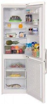 Kombinovaná chladnička Beko CSA24036