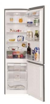 Kombinovaná chladnička Beko CSA29023X