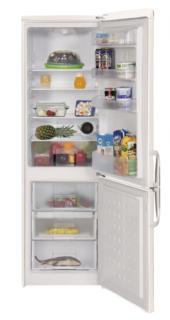 Kombinovaná chladnička Beko CSA29030