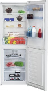 Kombinovaná chladnička Beko RCNA340K30W