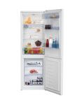 Kombinovaná chladnička Beko RCSA 365 K30W