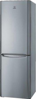 Kombinovaná chladnička BIAAA 13 P X Indesit
