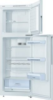 Kombinovaná chladnička Bosch KDV29VW30