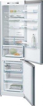 Kombinovaná chladnička Bosch KGN39VL35 Inoxlook