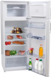 Kombinovaná chladnička ECG ERD 21440WA+