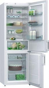 Kombinovaná chladnička Gorenje Essential RK6192AW