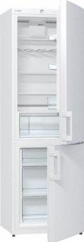 Kombinovaná chladnička Gorenje RK 6192 BW