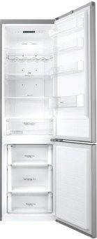 Kombinovaná chladnička LG GBB60PZEFS