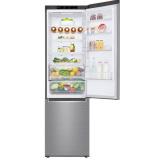 Kombinovaná chladnička LG GBB62PZGFN