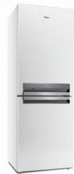 Kombinovaná chladnička Whirlpool BTNF5323W