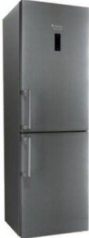 Kombinovaná chladnička Hotpoint LH8FF2OCH