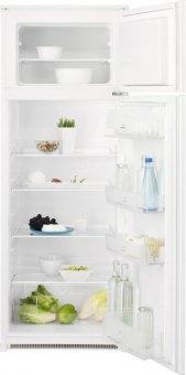 Kombinovaná vestavná chladnička Electrolux EJN2301AOW