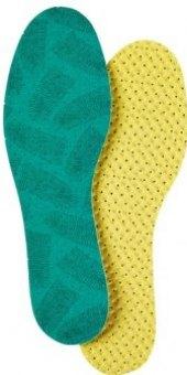 Komfortní vložky do bot Toptex Sportline