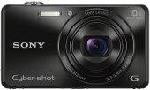 Kompaktní fotoaparát CyberShot Sony WX220
