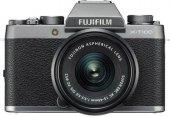 Kompaktní fotoaparát Fujifilm X-T100