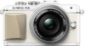 Kompaktní fotoaparát Olympus E-PL7