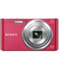 Kompaktní fotoaparát Sony CyberShot DSC-W830
