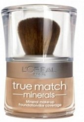 Kompaktní Make up True Match L'Oréal