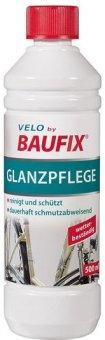 Kompletní péče pro jízdní kola Velo by Baufix