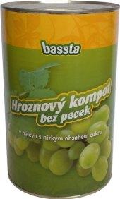 Kompoty Bassta