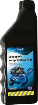 Kompresorový olej Scheppach