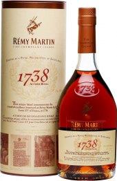 Koňak 1738 Remy Martin