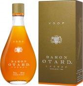 Koňak Baron Otard V.S.O.P - dárkové balení